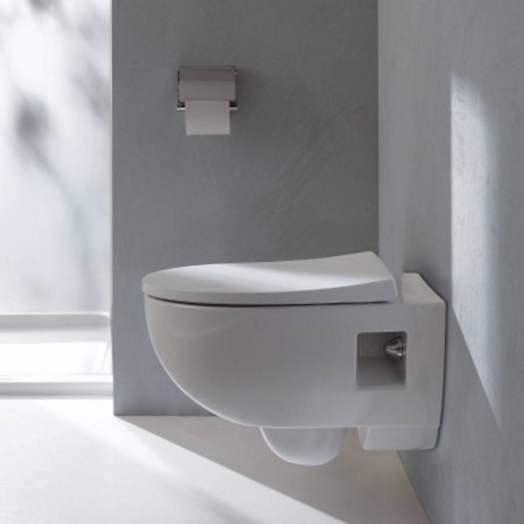 Geberit Kiwa Geberit Toiletpot Sphinx 300 Wcl 28 Rimfree Met Softclose Zitting