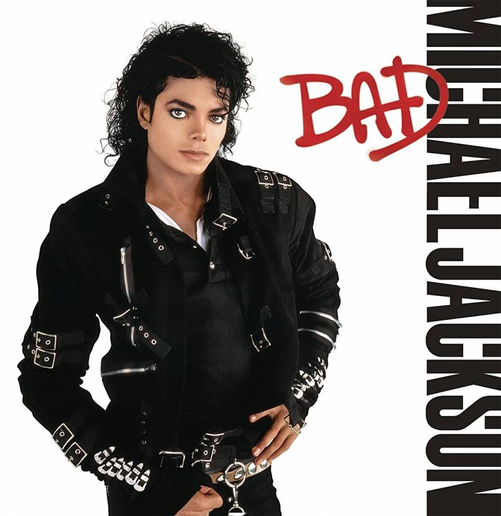Vinylboden Bad Michael Jackson Bad Vinyl Cdworld Ie