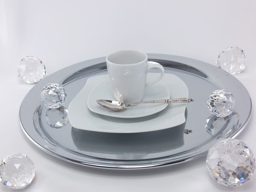 Service Weiß Coffee Service Designer Porcelain Collections For Your Retailer