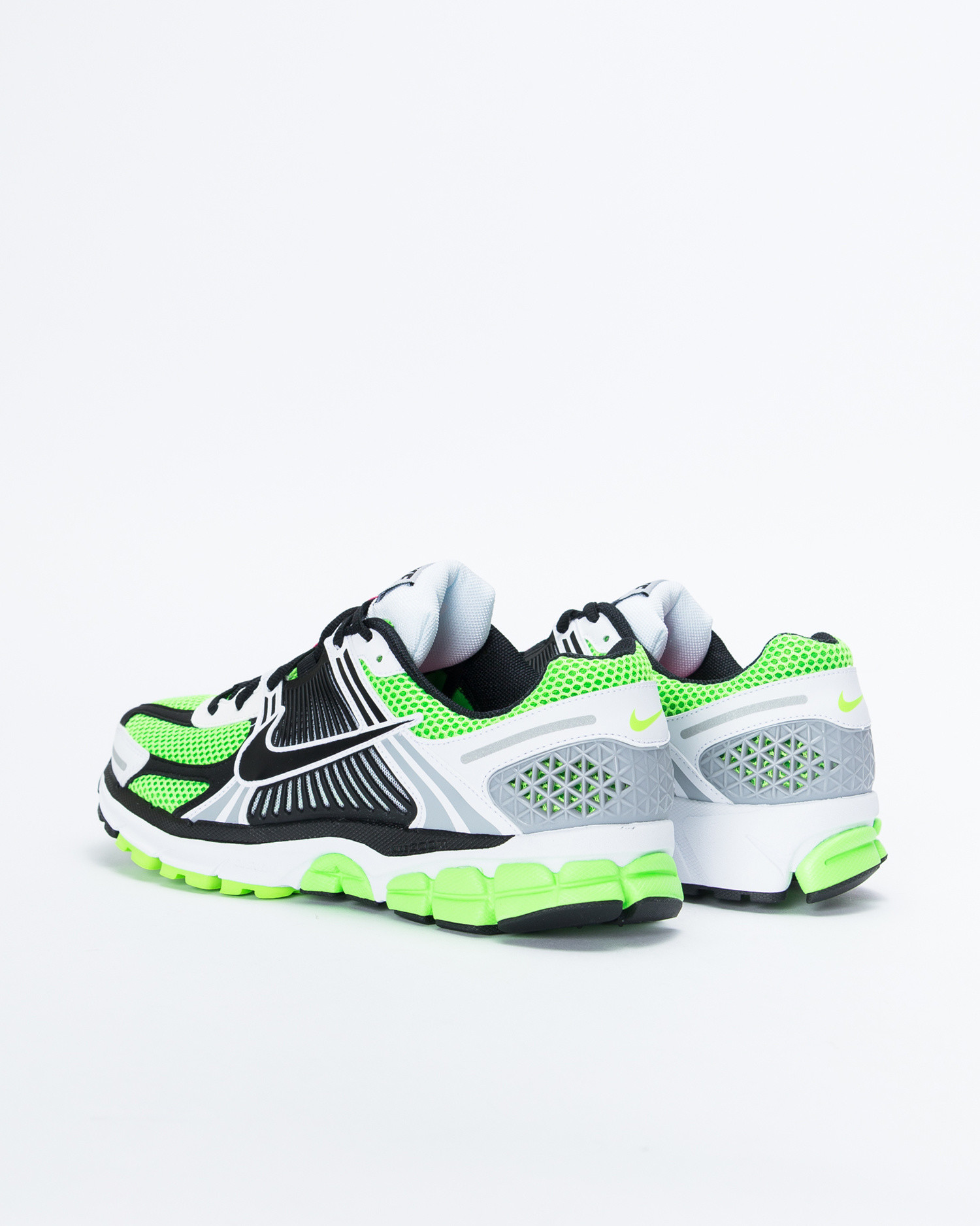 Nike Zoom Grey And Green Nike Nike Zoom Vomero 5 Se Sp Electric Green Black White Sail