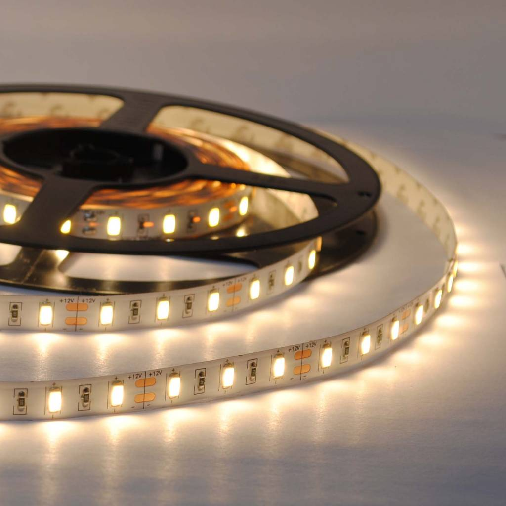 Strip Led Led Strip 5630 Smd 60 Led M Warm White Per 50cm
