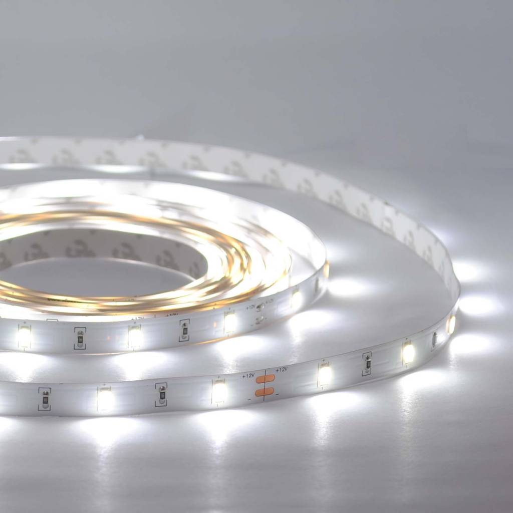 Strip Led Led Strip 5630 Smd 30 Led M White Per 50cm