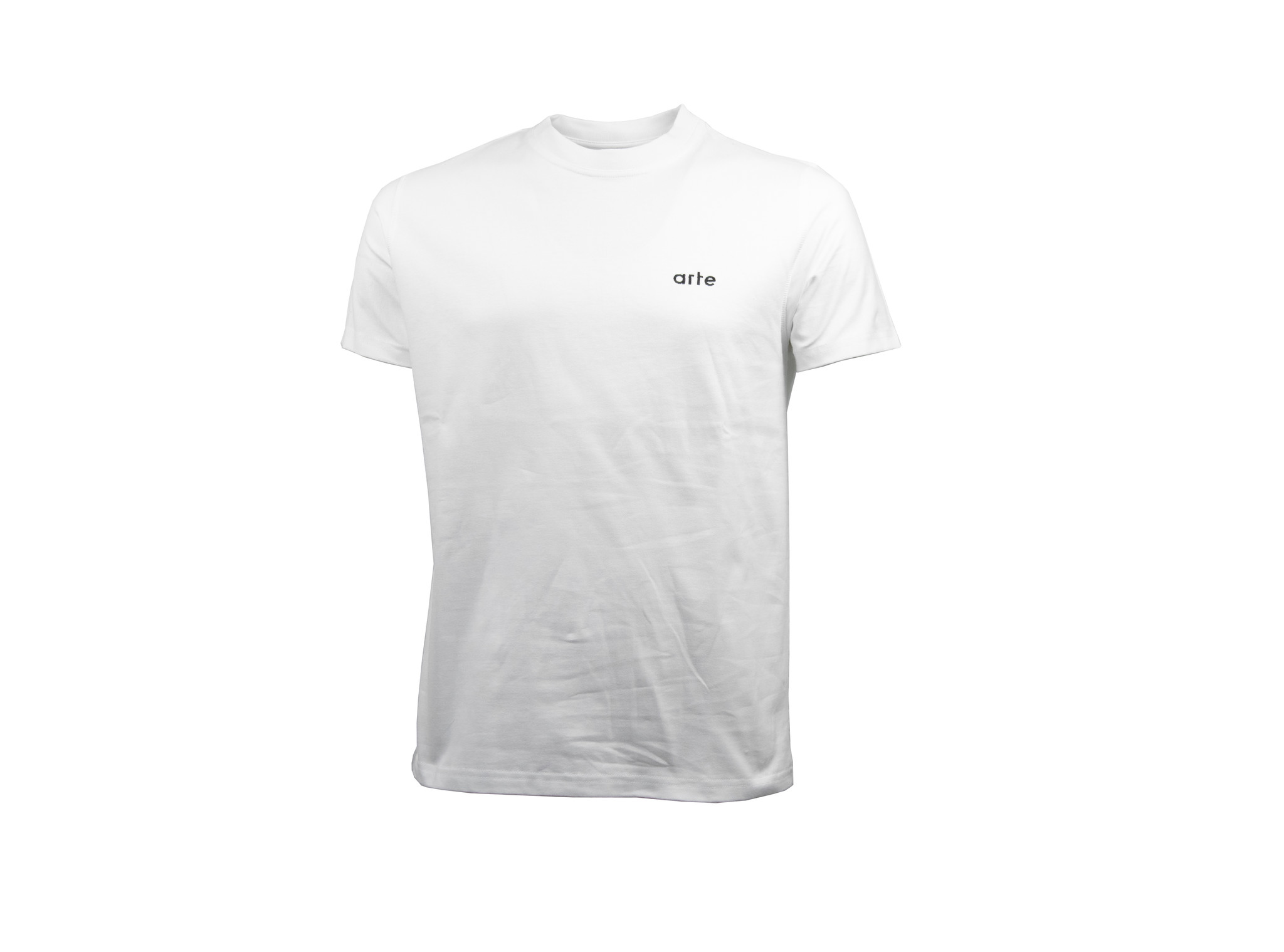 Arte Antwerp T Shirt Arte Antwerp T Shirt Troy White 035 Bruut Online Shop