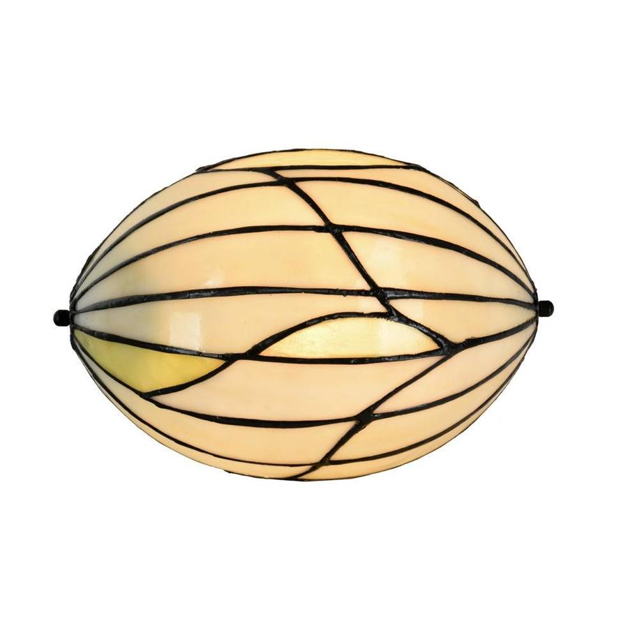 Art Deco Verlichting Amersfoort Tiffany Plafonnière Nature Small
