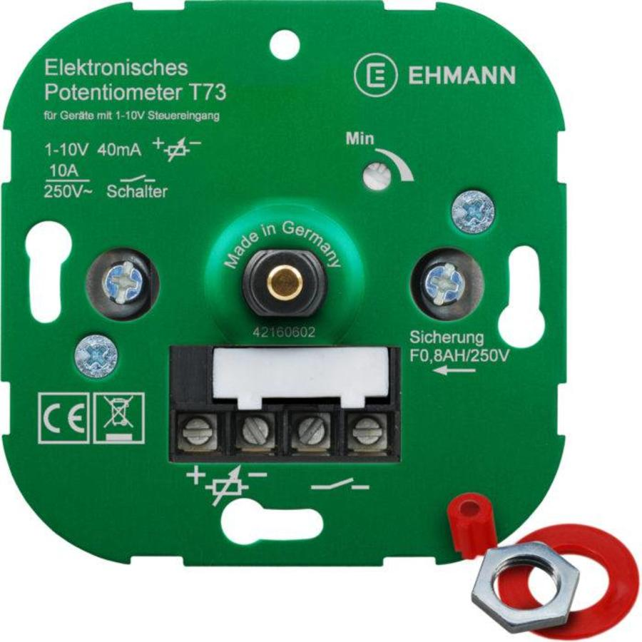 230v Dimmer Fernbedienung Led Mit Ehmann Led Dimmer 1 10v Max 40ma 5 Years Warranty