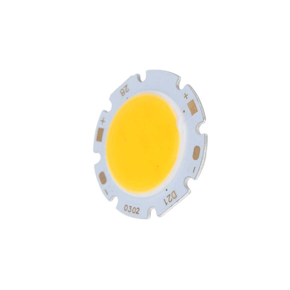 5 Watt Led Cob Led 5 Watt Cool White Extremely Bright