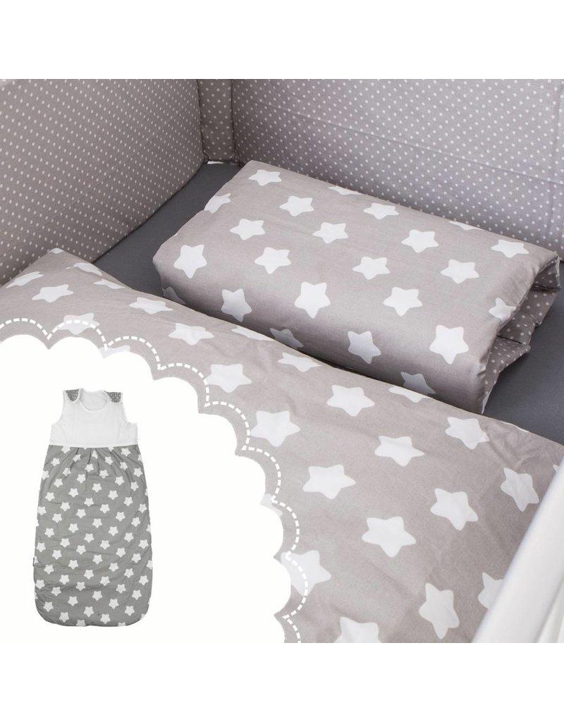 Kinderbettwasche Sterne Bettwasche Sterne Baumwolle