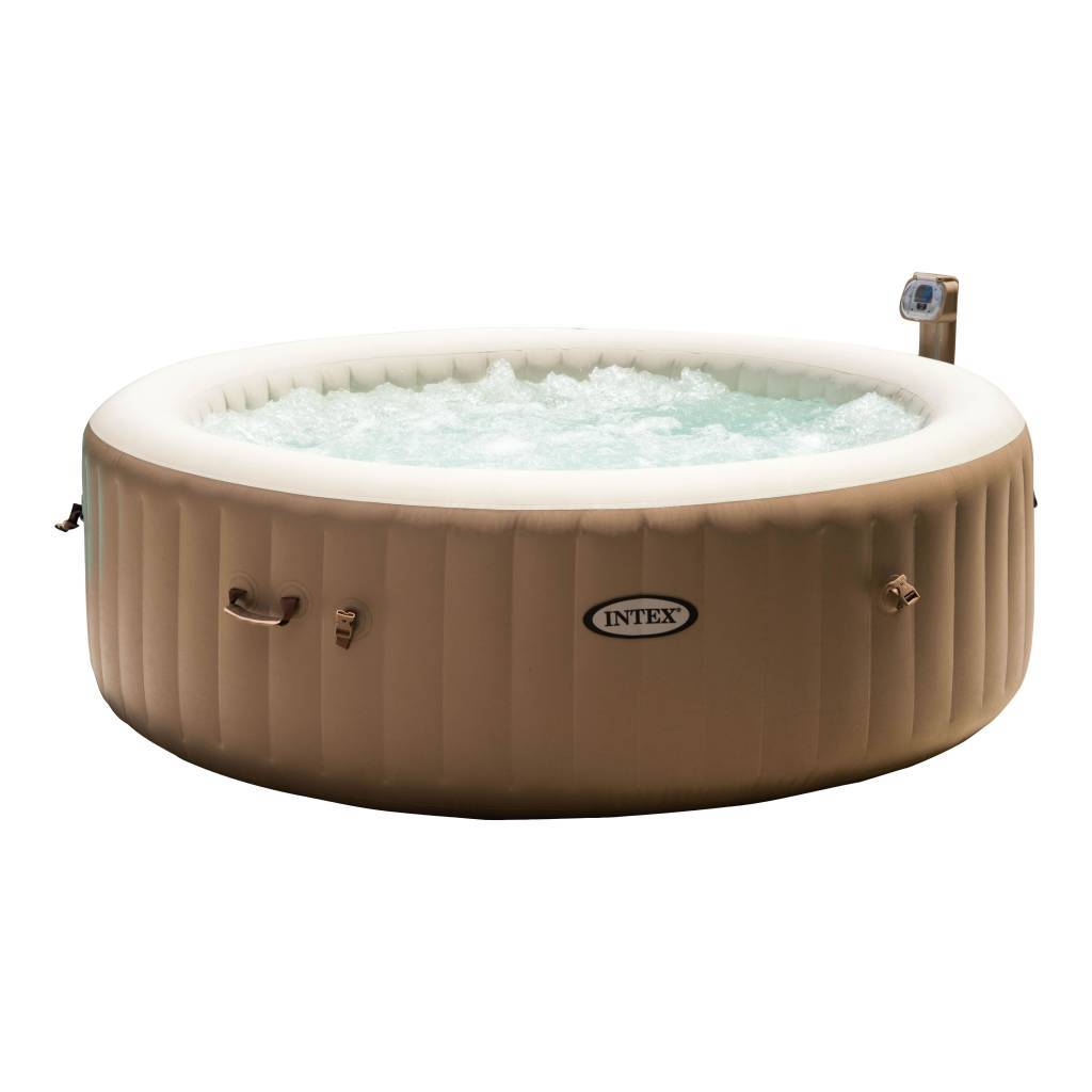 De Bubbel Zwembad Purespa Bubble Therapy Hws 6 Persoons