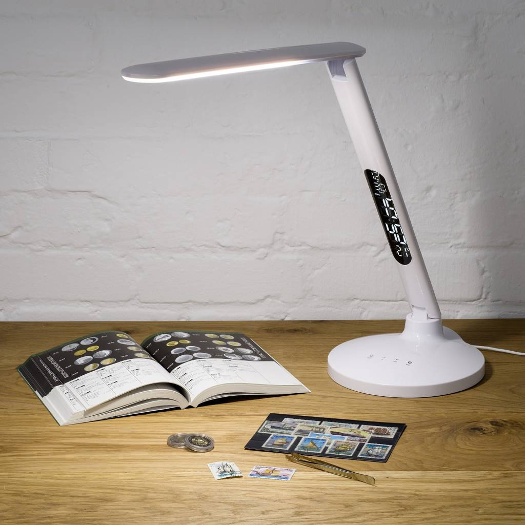 Led Tafellamp Led Table Lamp Sonne 5