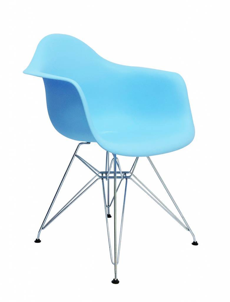 Eames Chair Dar Dar Eames Design Chair Blue