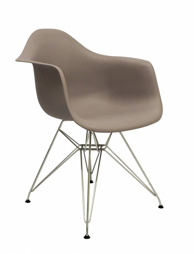 Eames Chair Dar Dar Eames Design Chair Brown