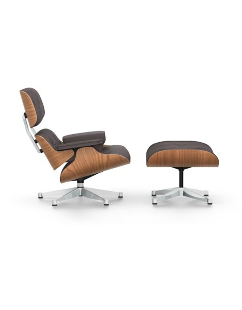 Vitra Chair Eames Vitra Lounge Chair En Ottoman Charles Ray Eames American Cherry