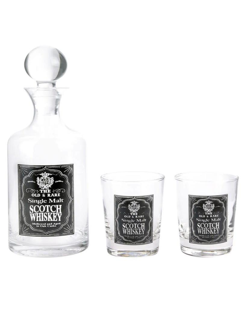 Whiskey Set Le Studio Whiskey Set 3pcs