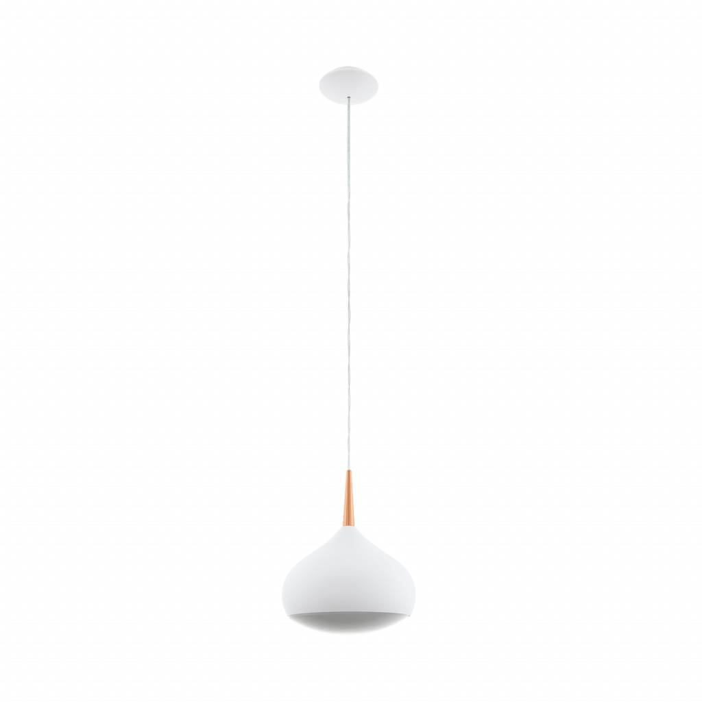 Eglo Verlichting Made Eglo Connect Led Pendant Light Comba C 97087