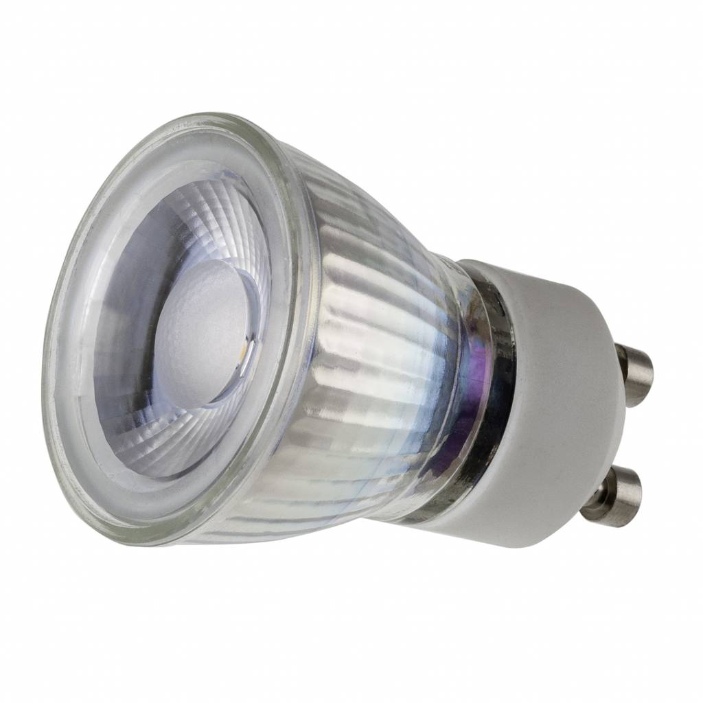 Led Spot Gu10 Gu10 35mm Led Spot 3watt