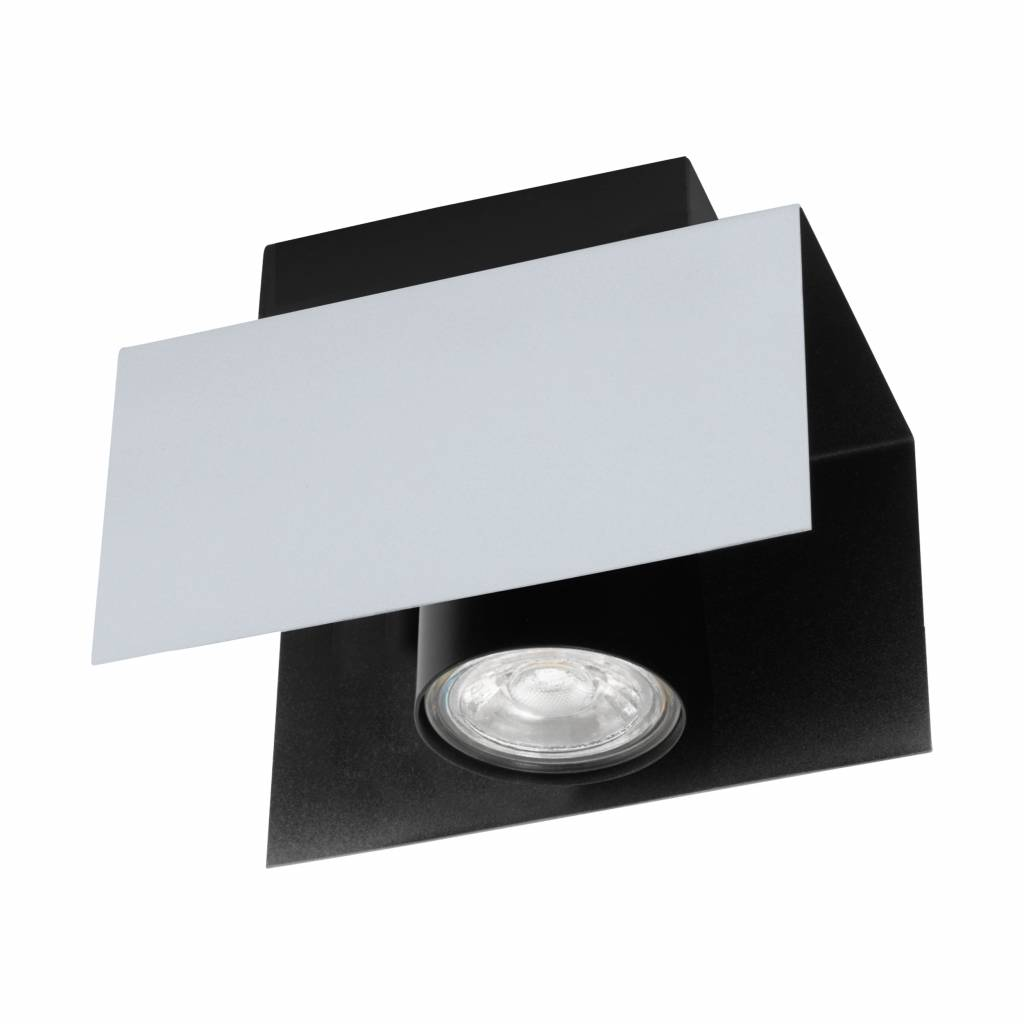 Eglo Verlichting Made Led Wall Ceiling Spot Viserba 1 Light 97394