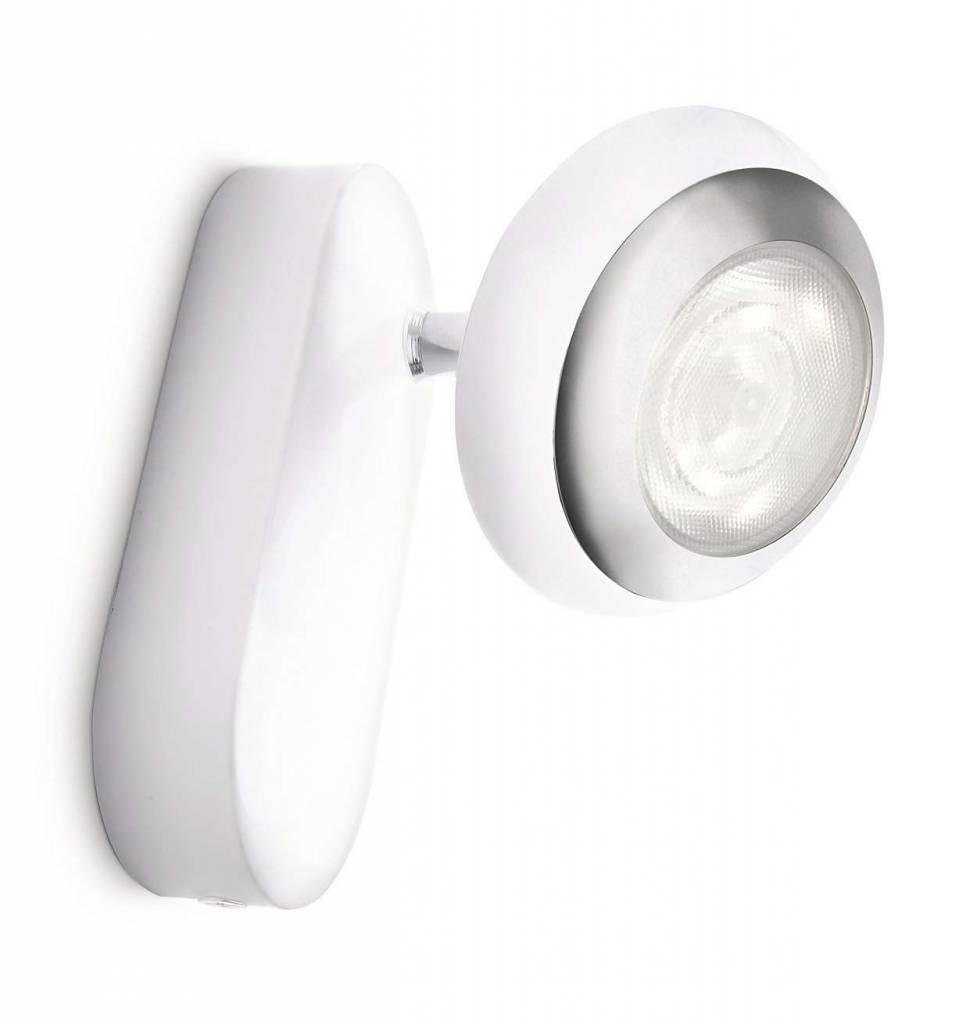 Verlichting Kinderkamer Massive Philips Massive Poppy Led Wandspot