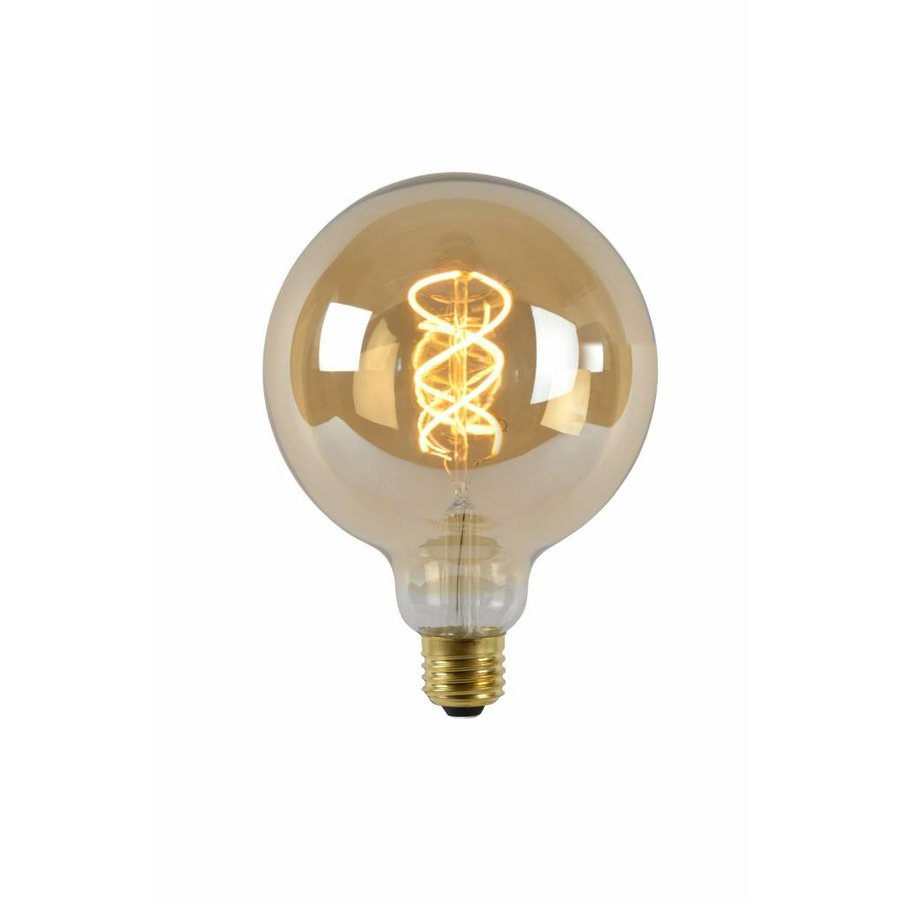 Dimbare Led Spots Lucide Dimbare Led Filament Lamp 12 5 Cm