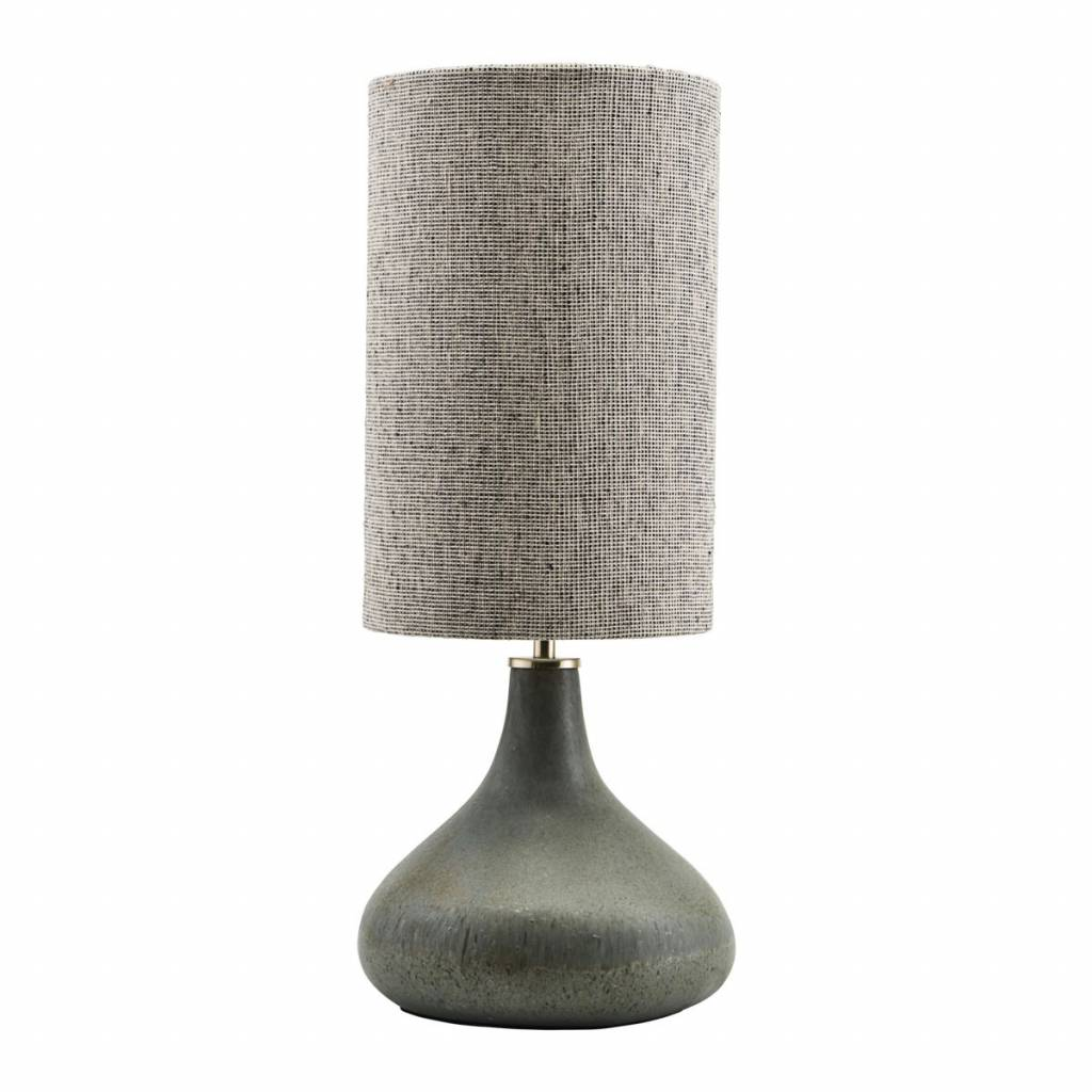 Lampara House Doctor House Doctor Diya Table Lamp Green