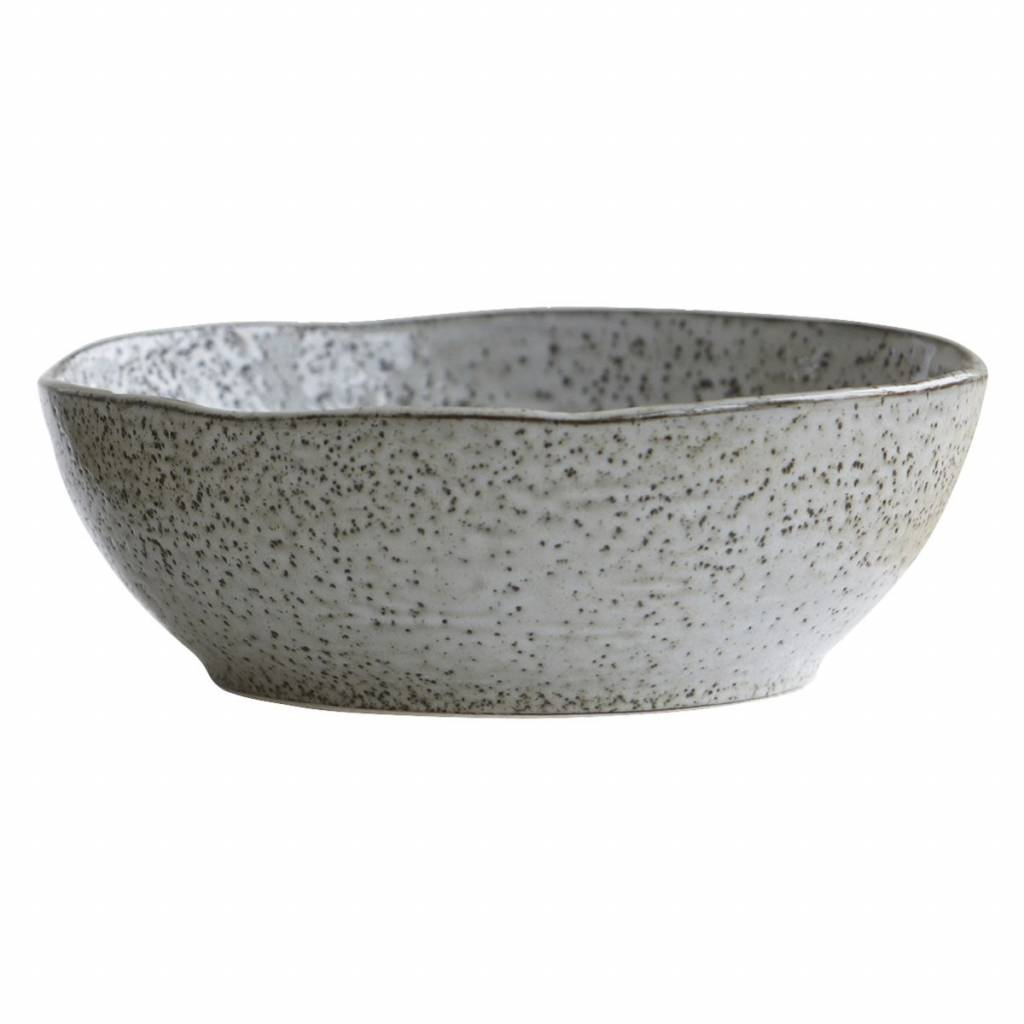 House Doctor Rustic House Doctor Rustic Bowl Grey