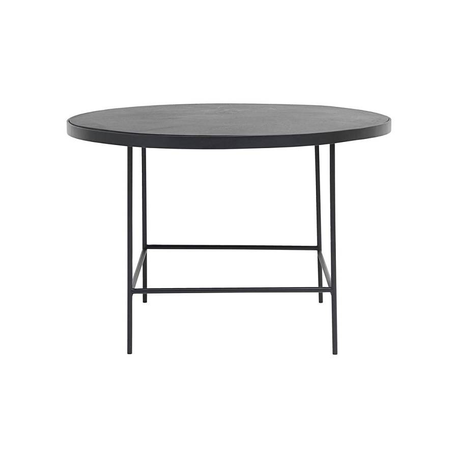House Doctor Couchtisch House Doctor Balance Coffee Table Black