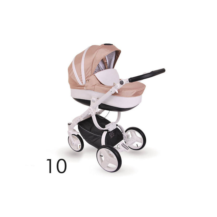 Tabbi Eco Ln 3 In 1 Kombi Kinderwagen Bewertung Kinderwagen 3 In 1 Cosmo