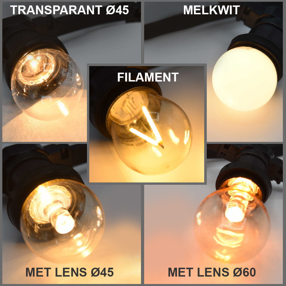 Dimbare Led Lampen Warm Wit In 2 Watt 3 Watt Lumenxl Nl