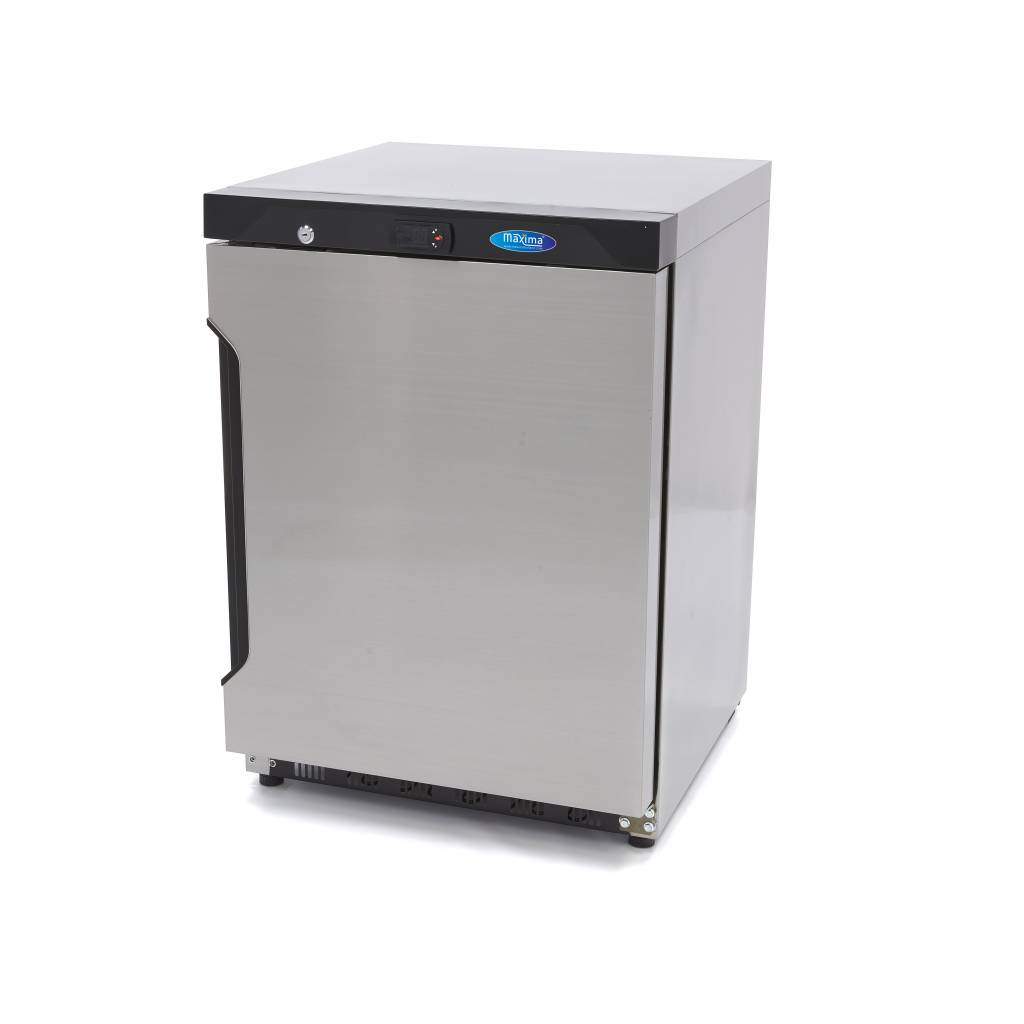 Gefrierschrank 200 L Kühlung Maxima Kitchen Equipment