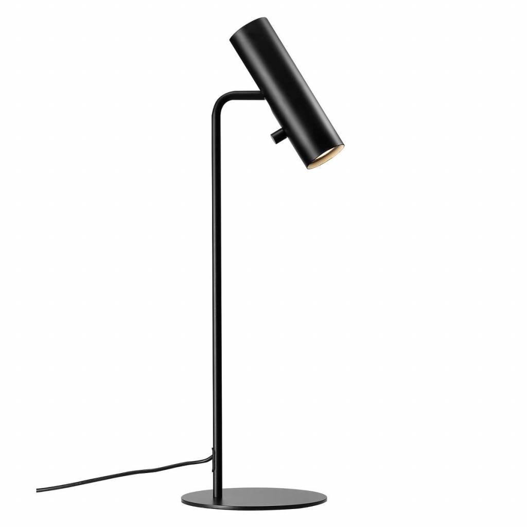 Nordlux Lampen Nordlux Mib 6 Table Lamp Black