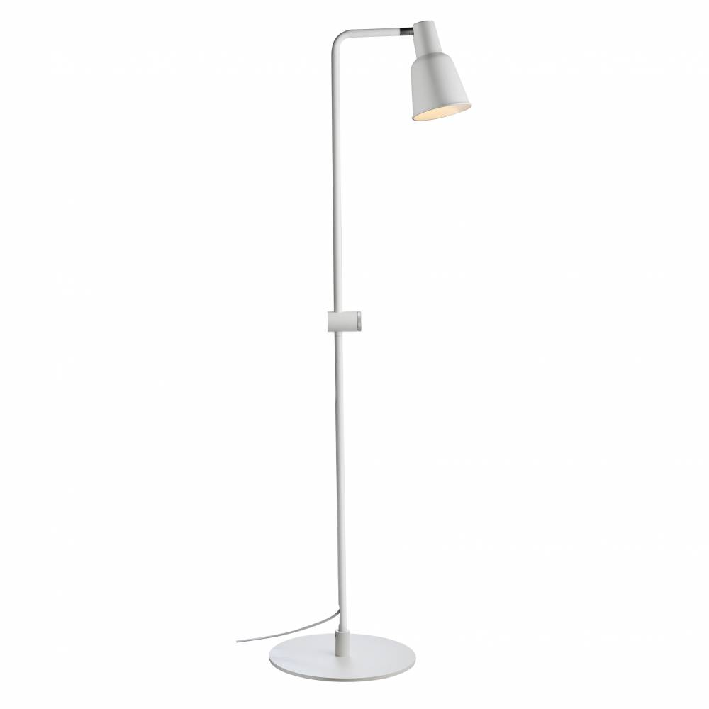 Nordlux Lampen Nordlux Floor Lamp Patton White