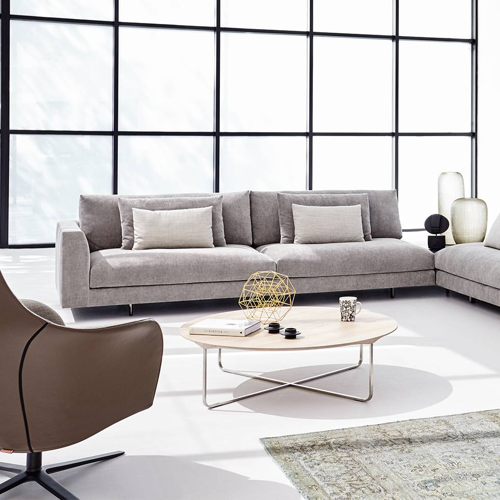 Xl Sofa Montis Axel Xl-s | Sofa 260 - Workbrands