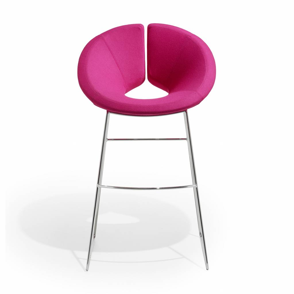 Barhocker Pink Artifort Artifort Little Apollo Barhocker
