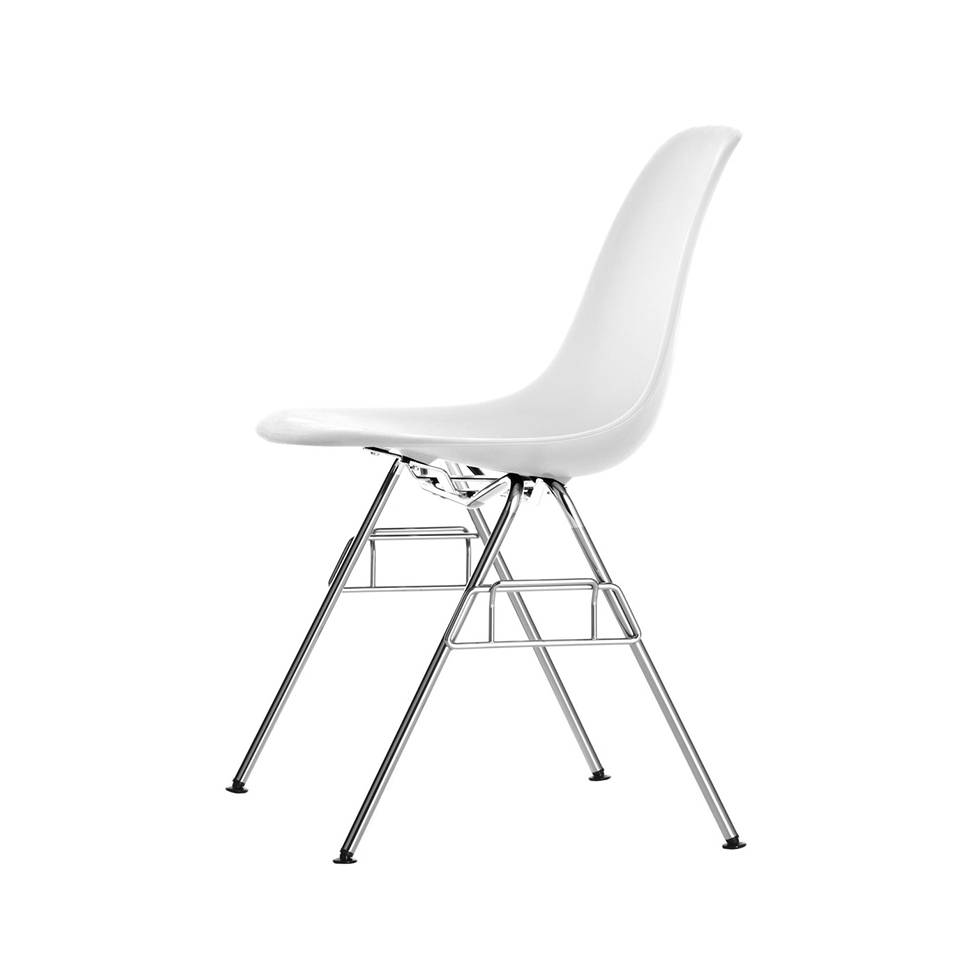 Vitra Eames Side Chair Vitra Vitra Eames Plastic Side Chair Dss