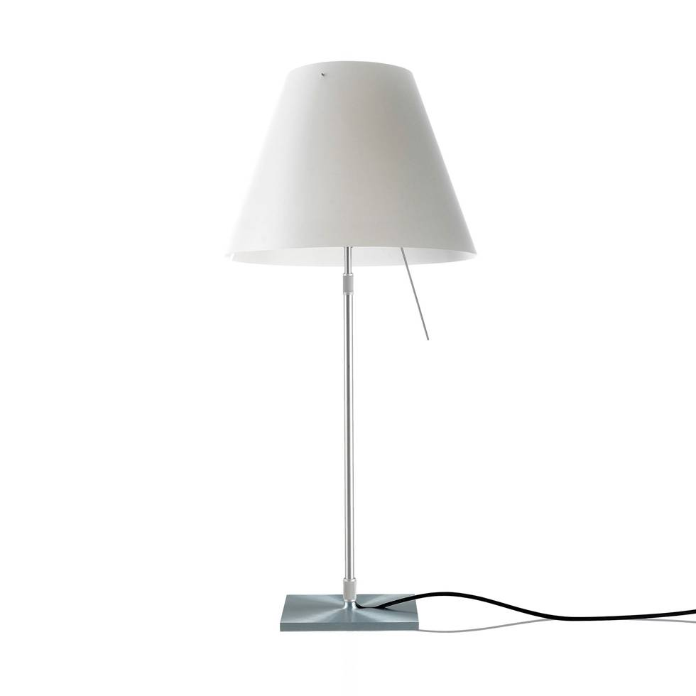 Luceplan Costanza Luceplan Luceplan Costanza Led Table Lamp