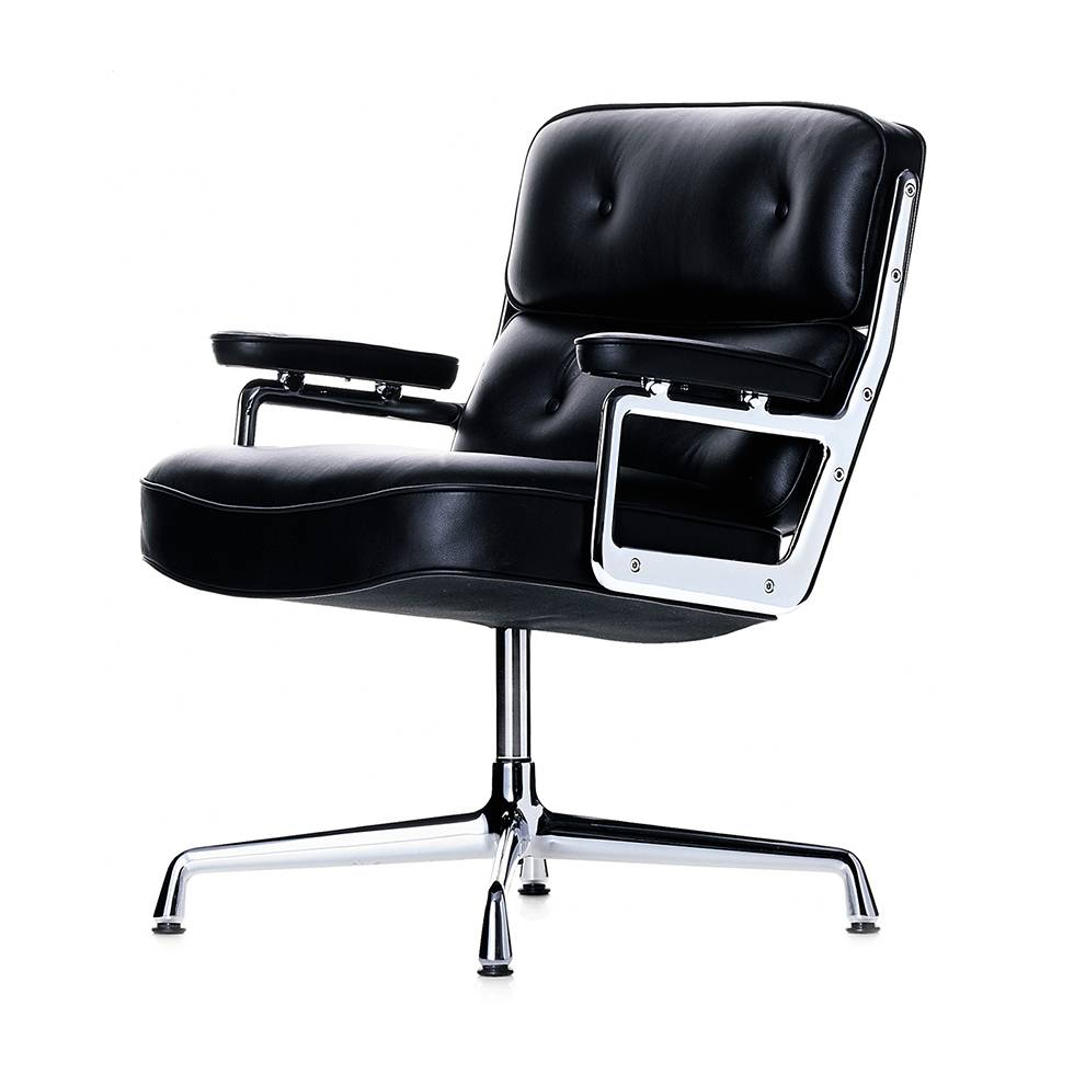 Vitra Lounge Chair Tweedehands Vitra Vitra Lobby Chair Es 108