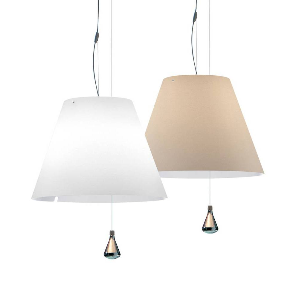 Luceplan Costanza Luceplan Luceplan Costanza Led Suspension Lamp
