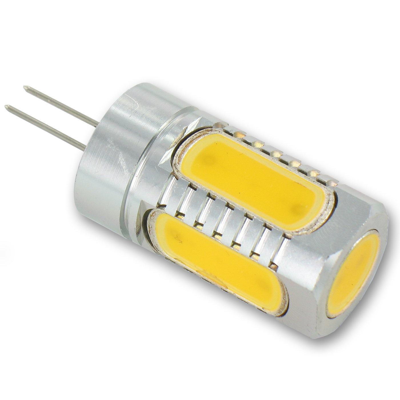 Led Lamp G4 12v Warm Wit 7 5 Watt Dimbaar Ledstripxl