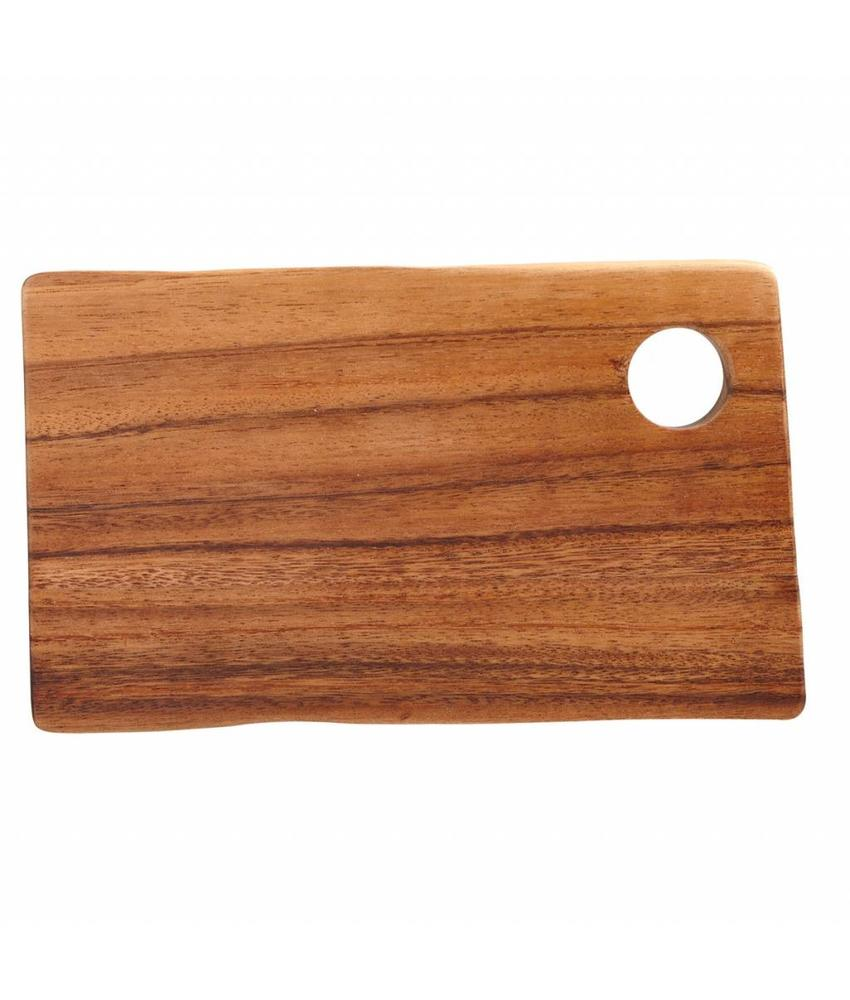 Tafelcaddy Hout Acacia Hout V Supply