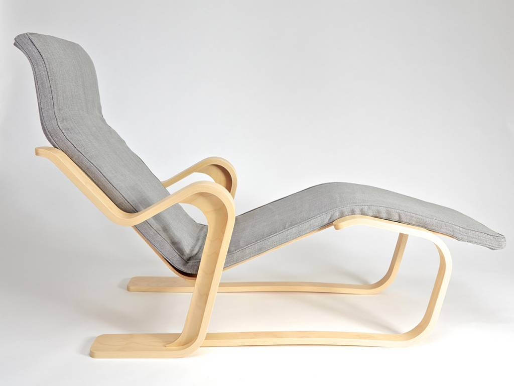 Isokon Long Chair