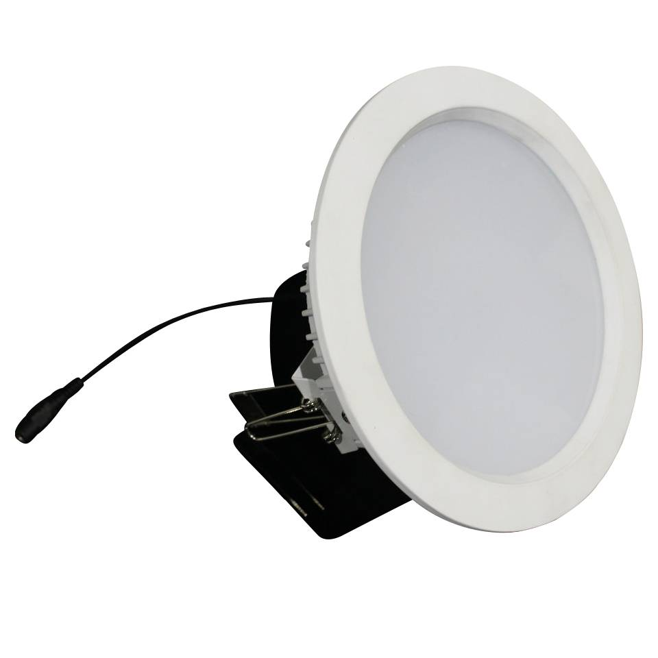 Spot A Encastrable Spot Encastrable Led 15w 120 Sans Transfo Dimmable