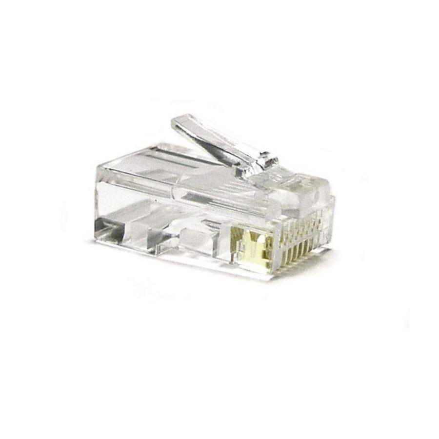 Ethernet Kabel Kopen Rj45 Krimp Connector Voor Utp Kabel Unshielded