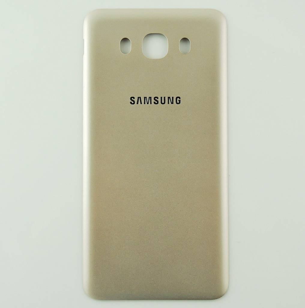 Lg L4 Precio Libre Samsung J710f Galaxy J7 2016 Battery Cover Gold Gh98 39386a