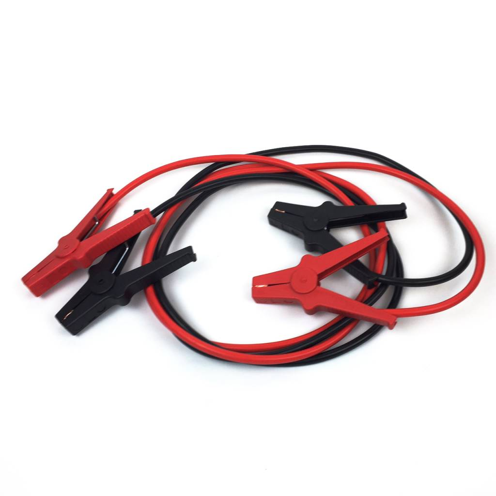 Startkabels Gamma Booster Cable 3m Power Line Startkabels 350a