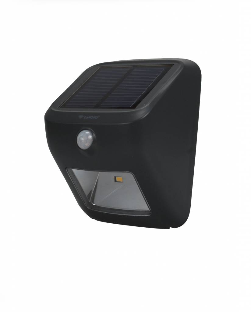 Led Sensor Buitenlamp Dymond Solar Sensor Led Light Joostshop