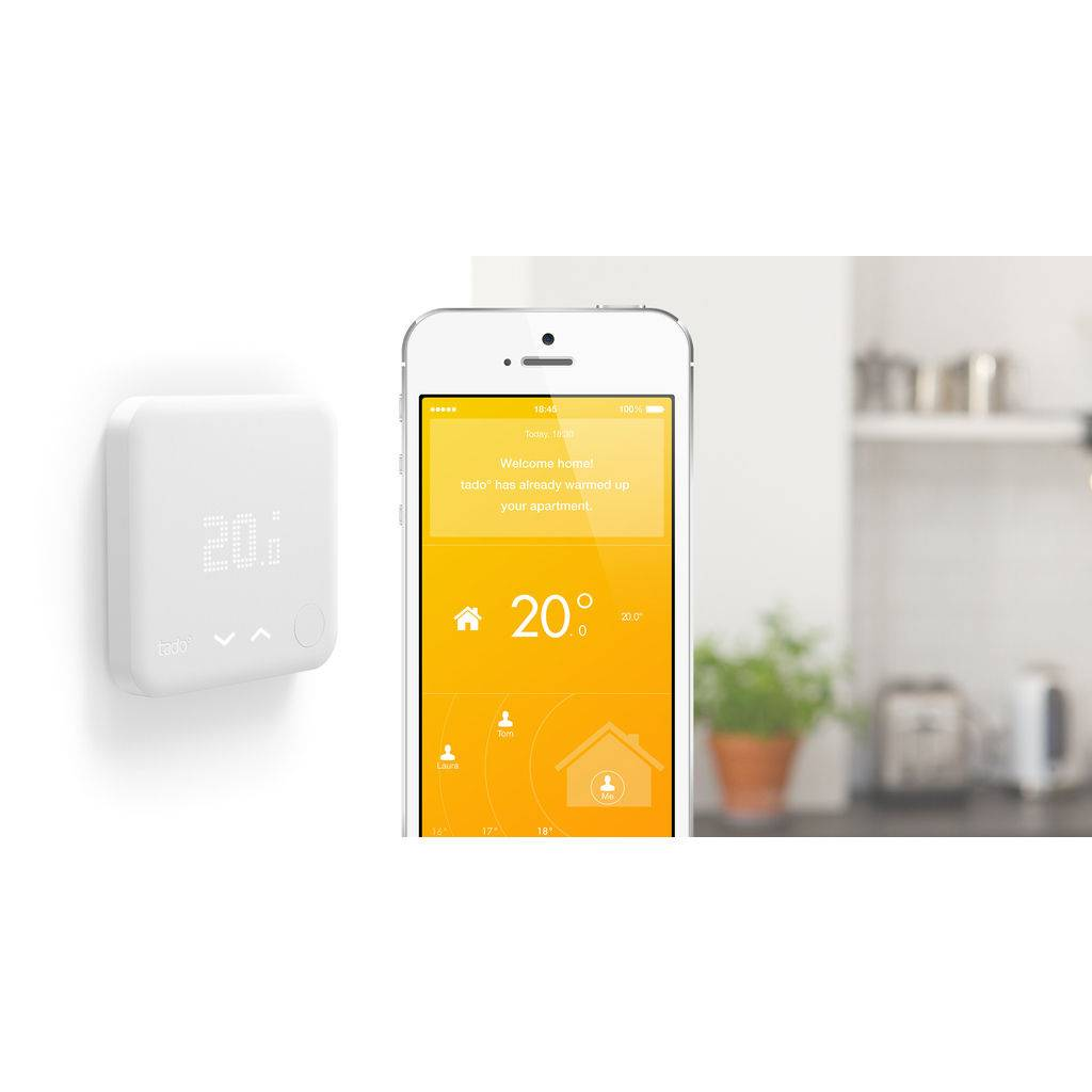 Slimme Thermostaat Wifi Smart Thermostat