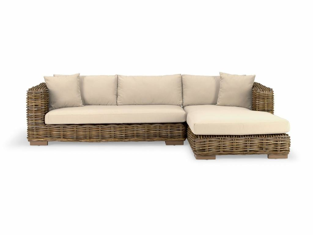 Couch Eck Rattan Sofa Eck Rattan Lounge
