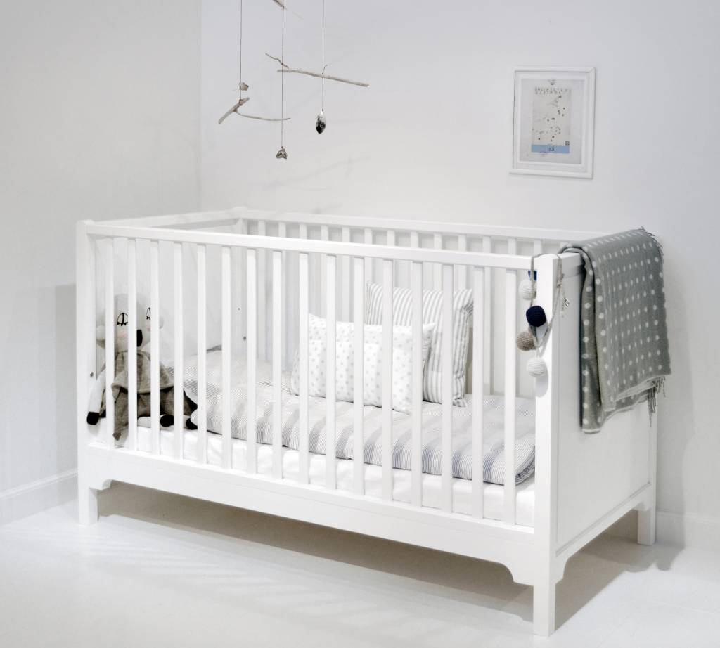 Kinderbett Für Baby Oliver Furniture Babybett Seaside Romy Kindermoebel De