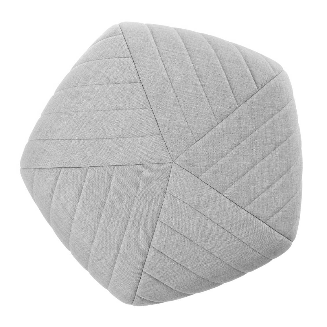 Pouf Xl Five Pouf Xl Nordic New