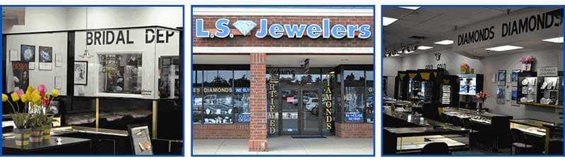 location-n-contact - Pittsburgh, PA - L S Jewelers