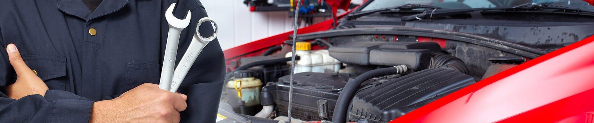 Repair Shop \u2013 Layton, UT - B  B Auto Repair